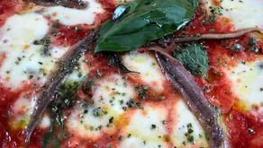 Minhas Pizzas Preferidas em Florença