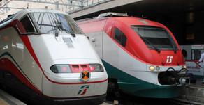 Viajando de trem pela Itália: dicas essenciais