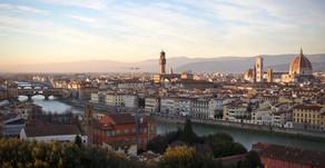 Os Principais Pontos Turísticos de Florença