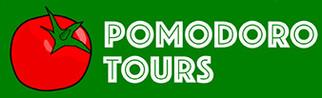 Logo Pomodoro Tours