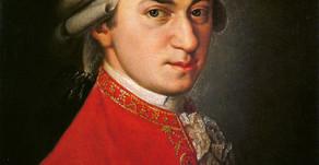 Mozart e Música Clássica em Florença