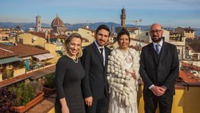 Casar na Itália é um sonho possível