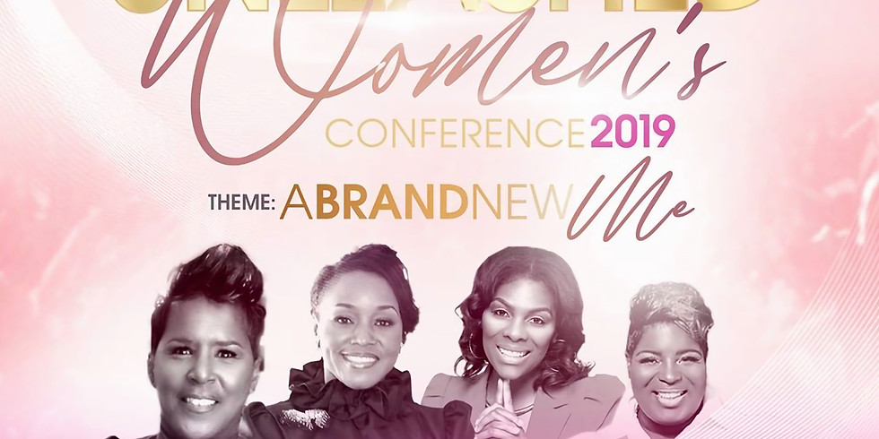 Unleashed Women's Conference 2019