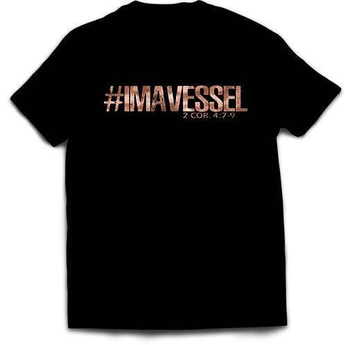 VESSEL RS GLD
