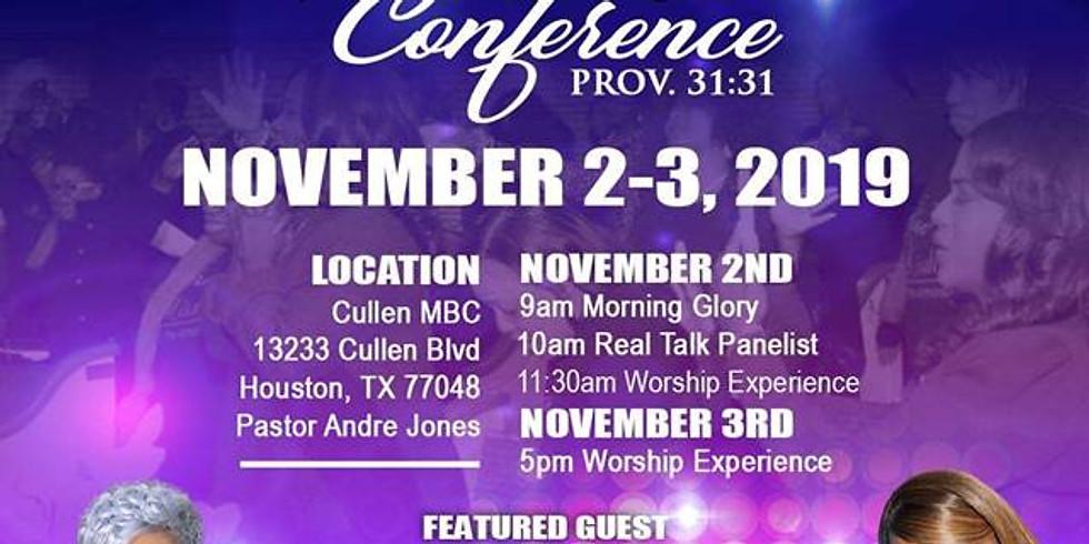 Wisdom Conference