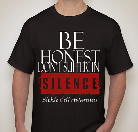 Be Honest Shirt