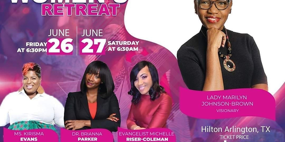 Early Risers Women's Retreat