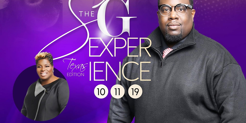 "The SG Experience ""Texas Edition"""