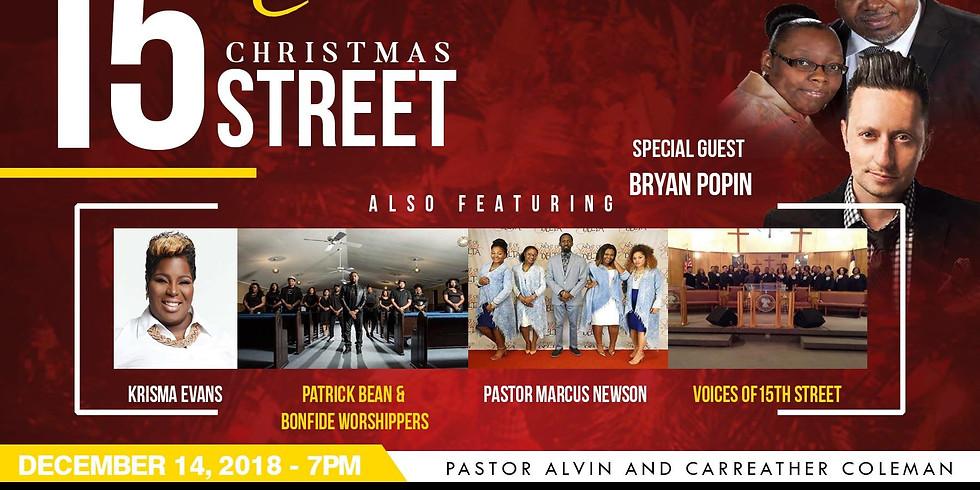 Christmas Musical Celebration Concert