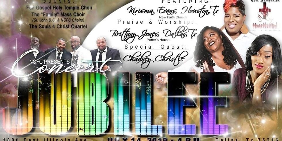 Concert Jubilee