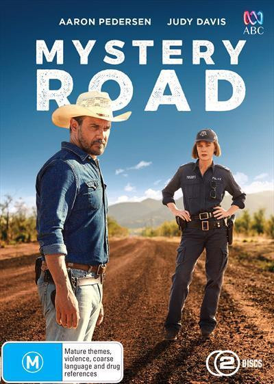 Mystery Road S|1