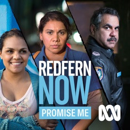 Redfern Now 3 'Promise Me'