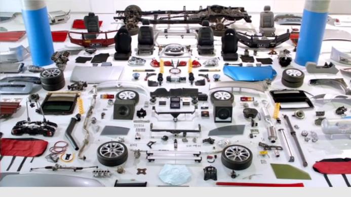 NRMA Car Creation