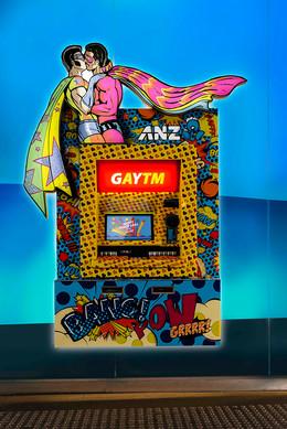 ANZ GayTMS
