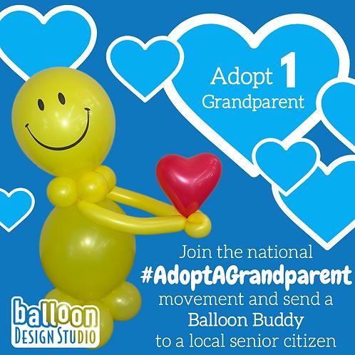 Adopt a Grandparent x1