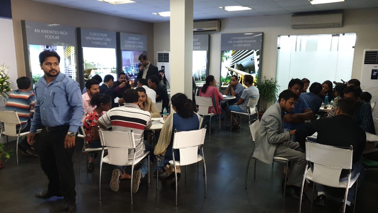 Adhiraj Sales Gallery 1