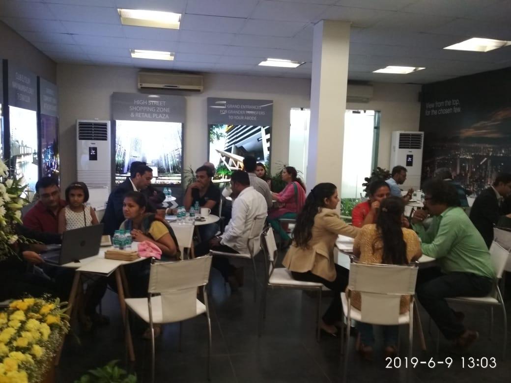 Adhiraj Sales Gallery 2