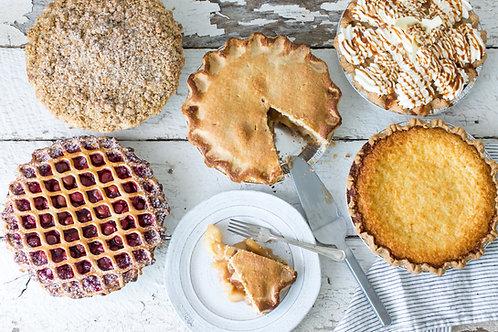 Fresh Baked Apple Pie!!