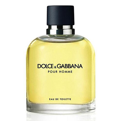 Dolce & Gabbana - Dolce & Gabbana Pour Homme