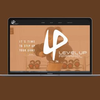 Level Up Apparel