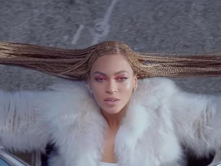 New Video: Beyoncé Slays 'Formation'