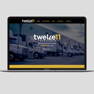 Twelve11 Transports
