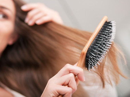 5 Foolproof Ways to Get Thicker-Looking Hair