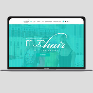 Muze Hair