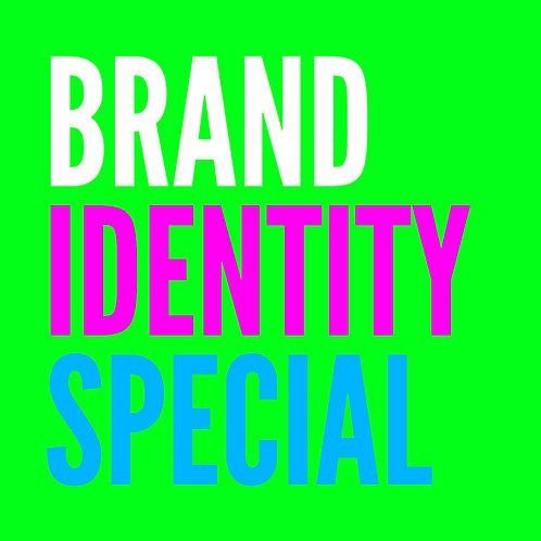 Brand Identity Special