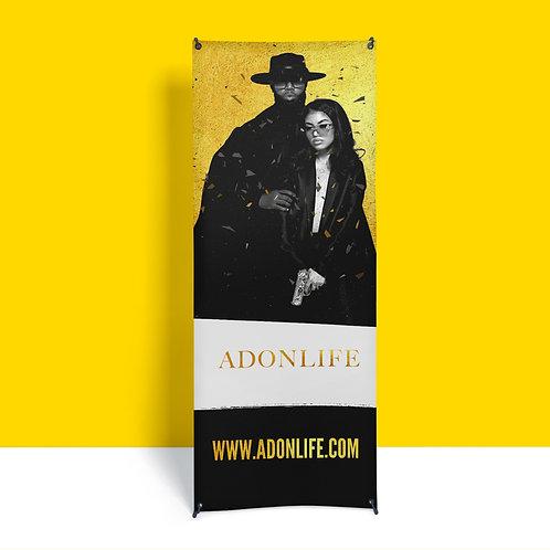 Pop Up Banner Special