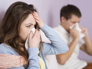 Staying Healthy: Seasonal Viruses