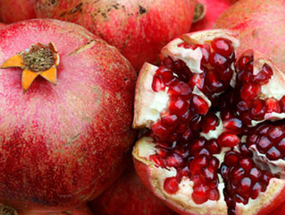 Autumn Eats: 10 Superfoods to Help You Keep Healthy This Season