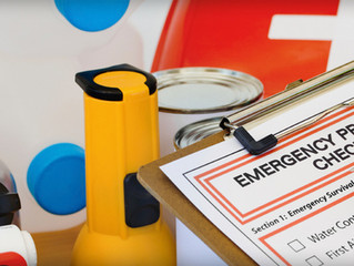 Are You Prepared?  Central Florida Emergency Planning