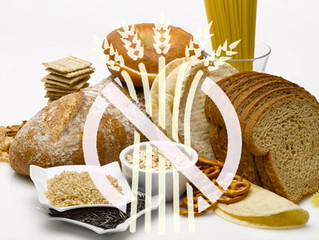 Gluten: Sensitivity or Celiac