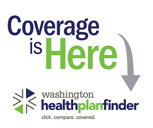WA Health Plan Finder