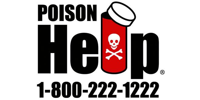 American Association Poison Control