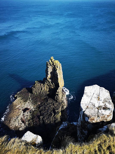 Sea Stack, Trotternish