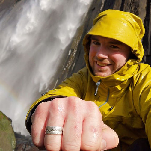 Kilt Rock + Mealt Falls on Isle of Skye