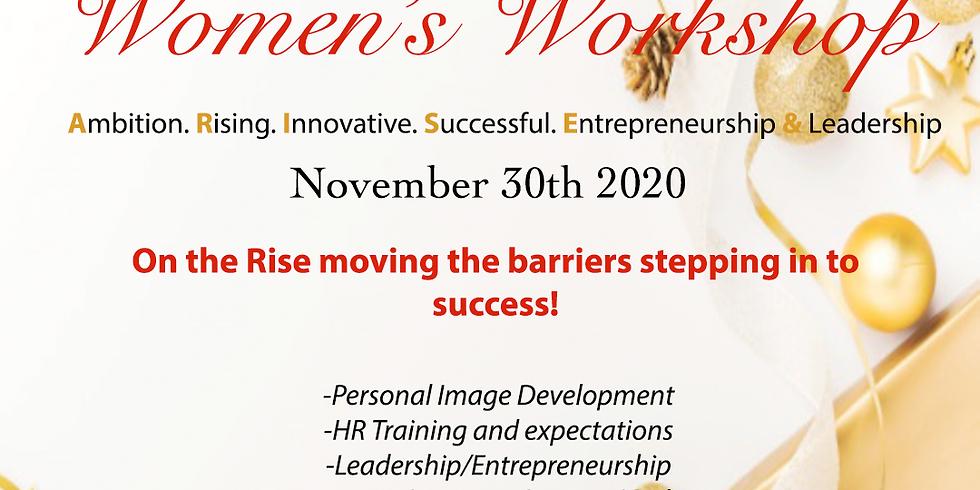 A.R.I.S.E Women's Workshop