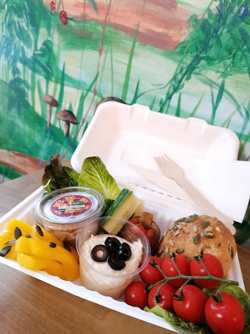 Vegan Lunchbox