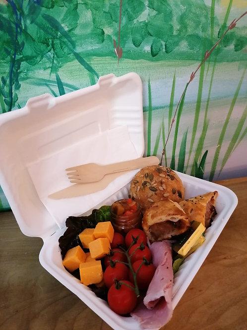 Ploughman Lunchbox