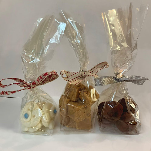Homemade Sweet Bags