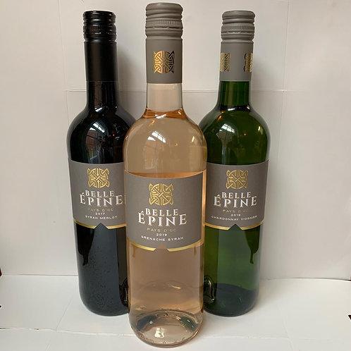 Belle Epine Wines
