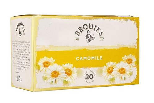 Brodies Camomile