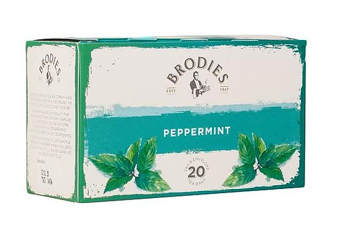 Brodies Peppermint