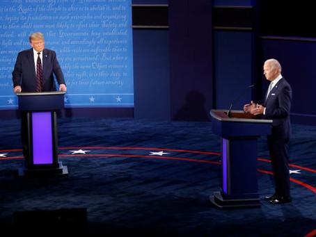 My Debate-Induced Headache