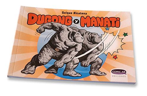 Dugong y Manatí