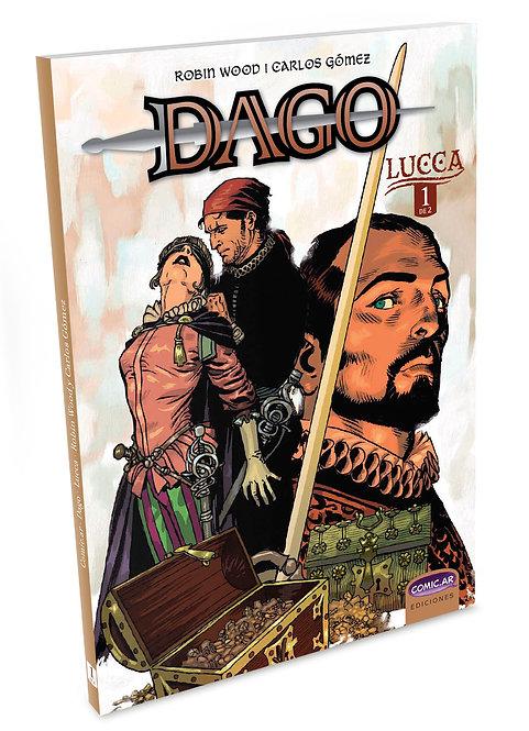 Dago, Lucca 1