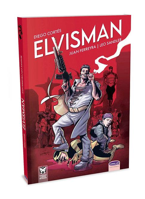 Elvisman