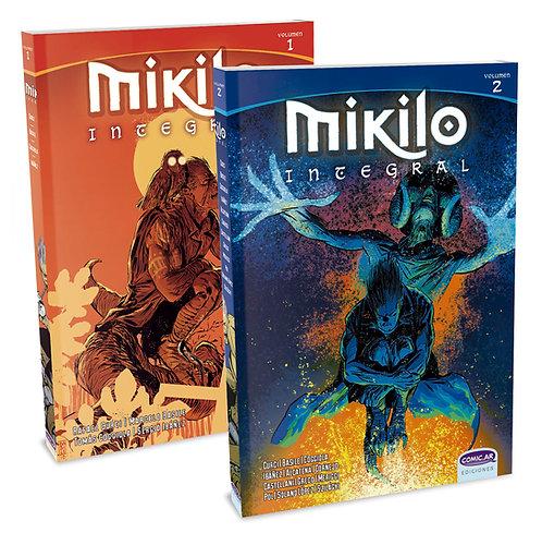 Mikilo Integral - Completo